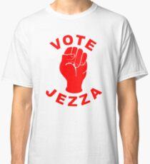 Jeremy Corbyn Classic T-Shirt