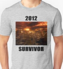 Last One Left T-Shirt