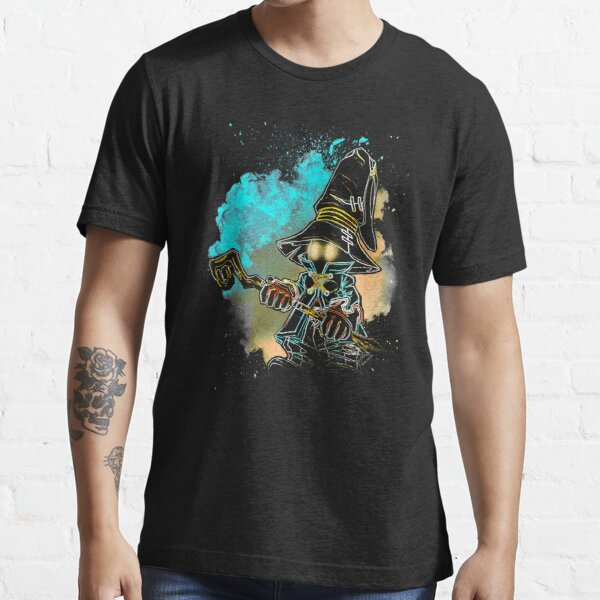 Soul of the Black Mage Essential T-Shirt