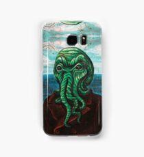 Man from Innsmouth Case Samsung Galaxy Case/Skin