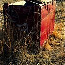 Empty Box by Lady  Dezine