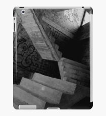 Abandoned Staircase iPad Case/Skin