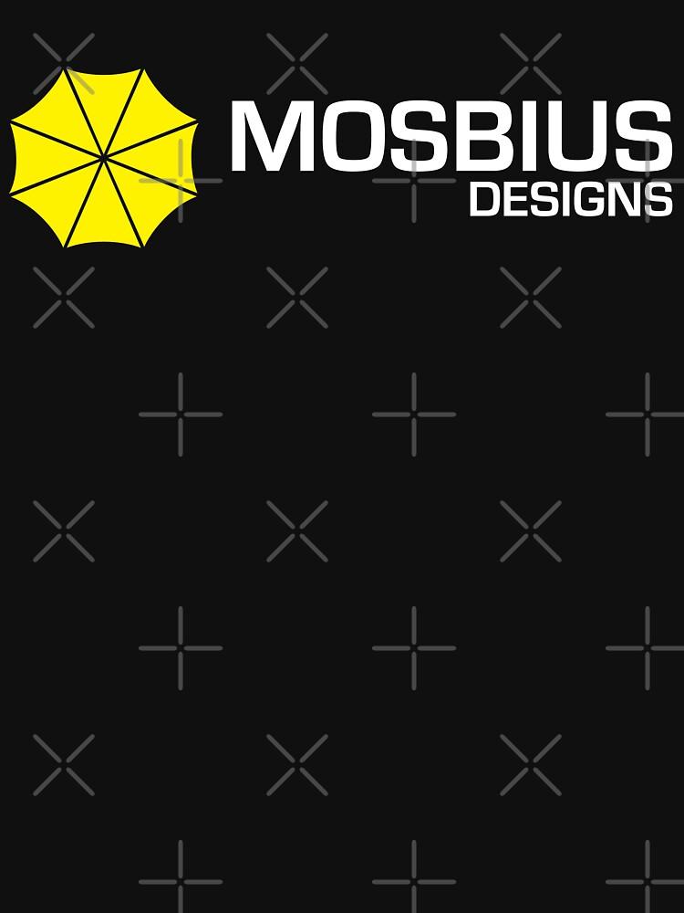 Mosbius Designs | Unisex T-Shirt