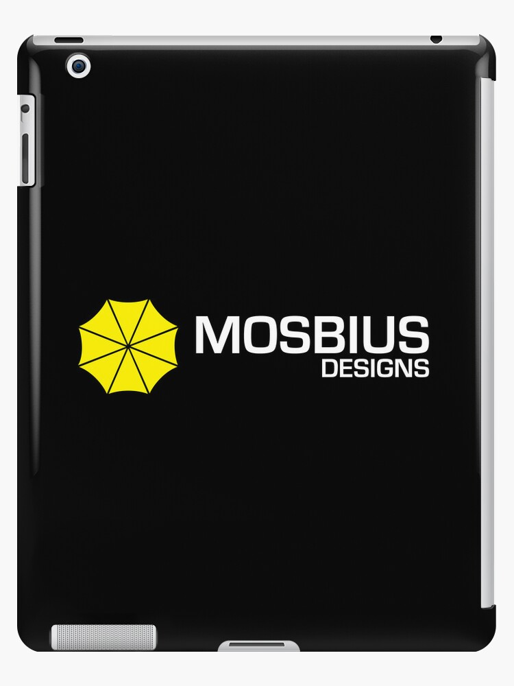 Mosbius Designs by huckblade