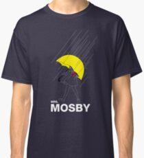 Mrs. Mosby Classic T-Shirt