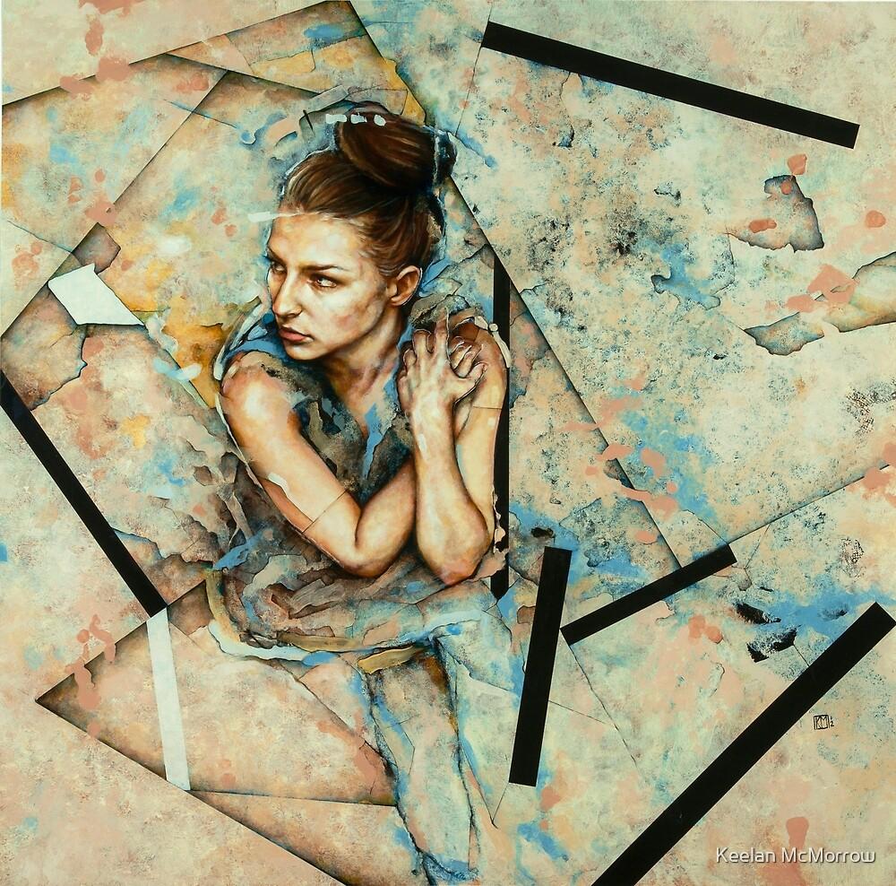 Cradle by Keelan McMorrow
