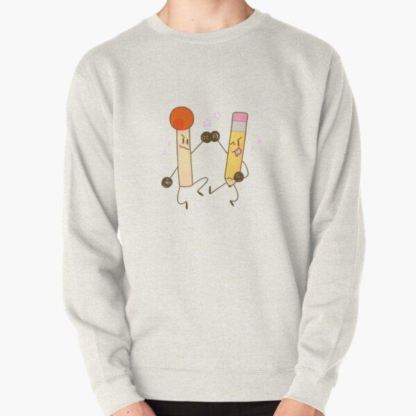 pence pence Pullover Sweatshirt
