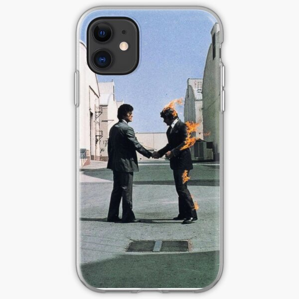 Wish You Were Here iPhone Soft Case