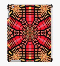 STAINED GLASS iPad iPad Case/Skin