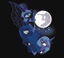 3 Luna Moon