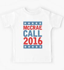 McCrea / Call 2016 Presidential Campaign - Lonesome Dove  Kids Clothes
