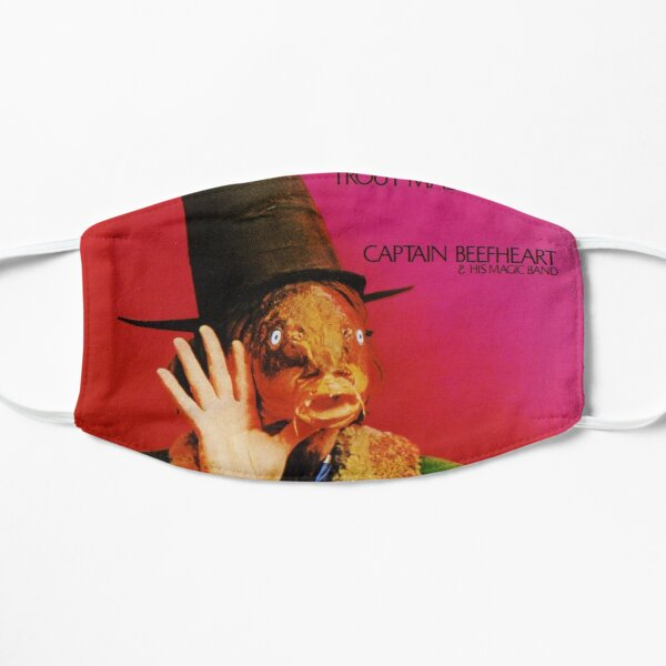 Captain Beefheart - Trout Mask Replica Mask