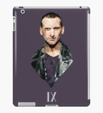 IX iPad Case/Skin