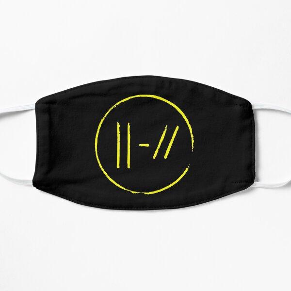 pilots-one yellow tour Mask