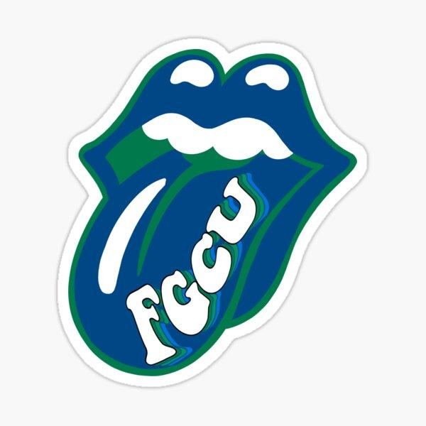 fgcu Sticker