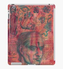Lord Leviathan iPad Case/Skin