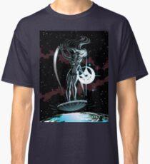 Lady Surfer Classic T-Shirt
