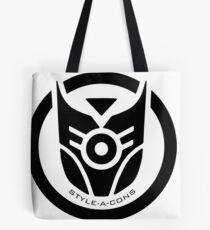 Style-A-Cons Tote Bag