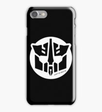 Art-O-Bots iPhone Case/Skin