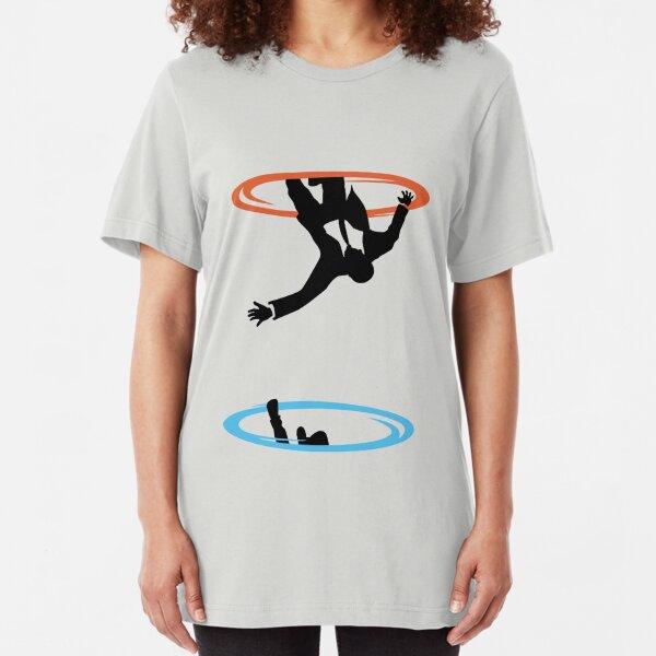 Draper Falls Slim Fit T-Shirt