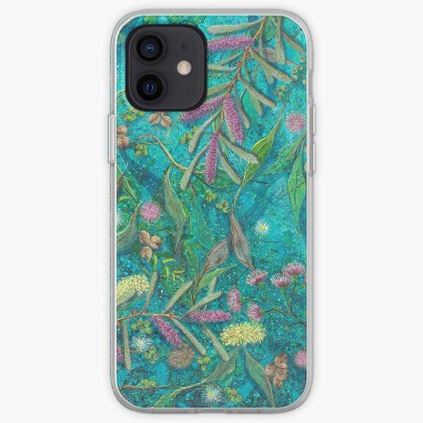 Garden Symphony iPhone Soft Case