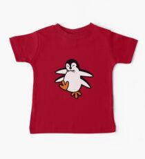 Penguin! Baby Tee