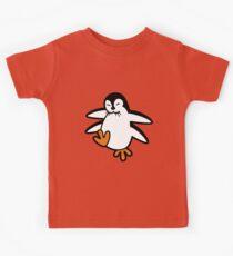 Penguin! Kids Tee