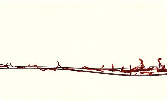 Land Line - 4 by Jaelah