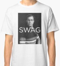 Camiseta clásica Will Ferrell SWAG