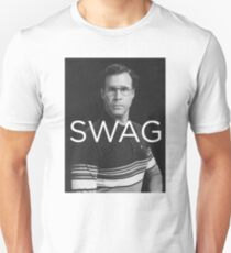 Will Ferrell SWAG Unisex T-Shirt