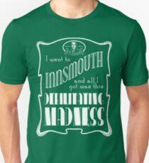 I Went To Innsmouth Unisex T-Shirt