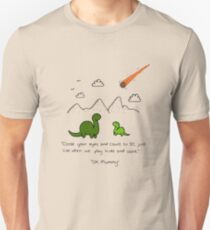 Camiseta ajustada The Saddest Doodle 'Color'