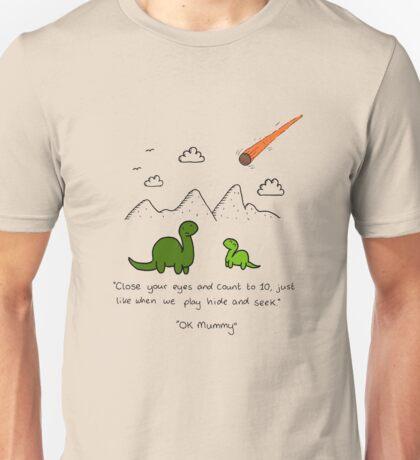 The Saddest Doodle 'Colour'  Unisex T-Shirt
