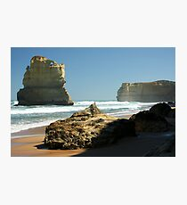 Gibson's Beach - Great Ocean Road VIC Photographic Print