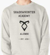 Shadowhunter Academy Alumni Pullover