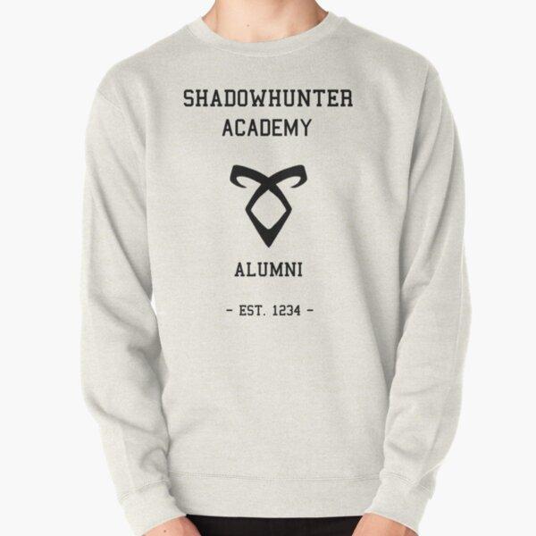 Shadowhunter Academy Alumni Pullover Sweatshirt