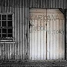 Karkana Wool Factory - Murtoa by JimFilmer