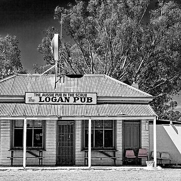Logan Pub - Logan by JimFilmer