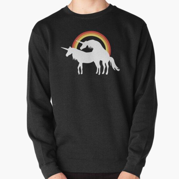 Afternoon Delight Pullover Sweatshirt