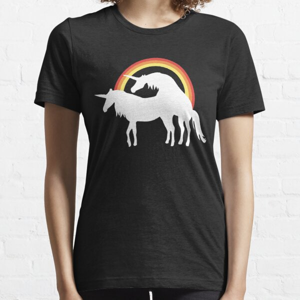 Afternoon Delight Essential T-Shirt