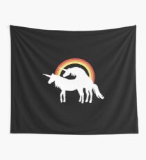 Afternoon Delight Wall Tapestry