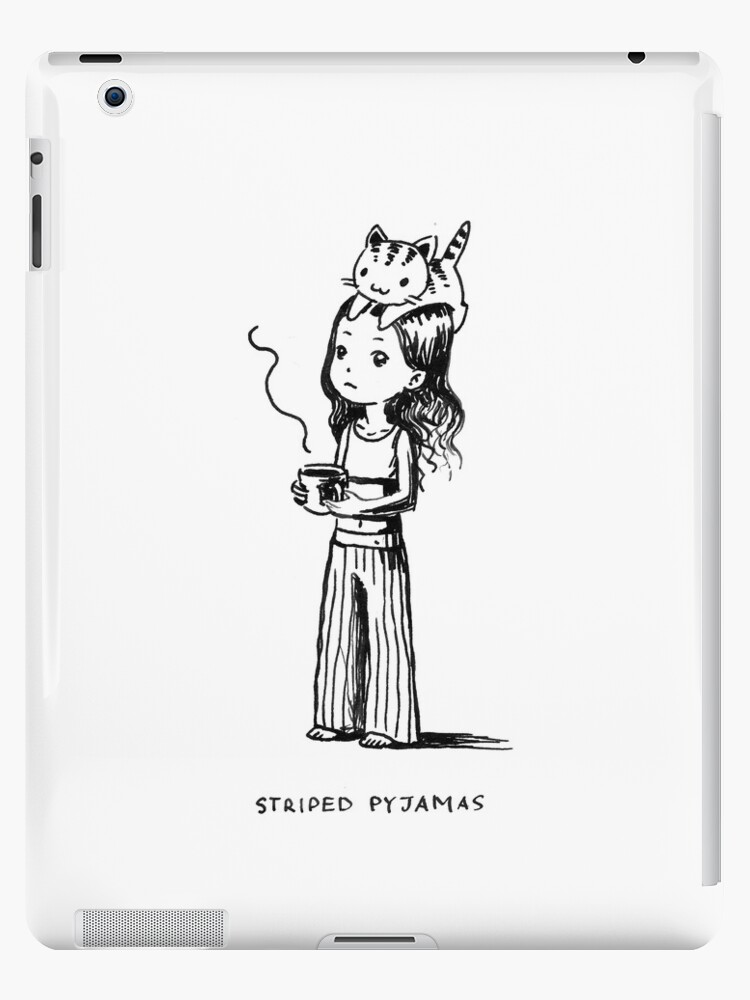 Striped pyjamas by freeminds
