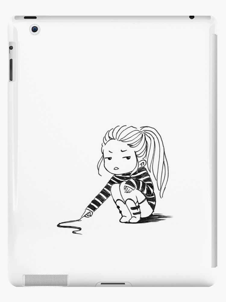 Bored Girl by freeminds