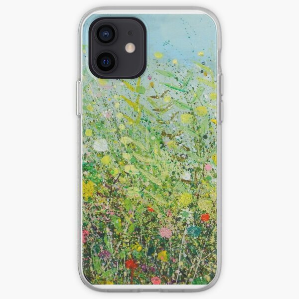 Thoughts Of May iPhone Soft Case