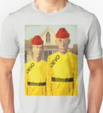 American Devo Unisex T-Shirt