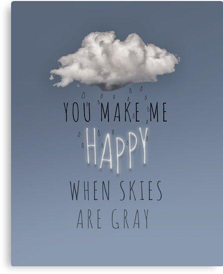 You Make Me Happy  by Charlene McCoy