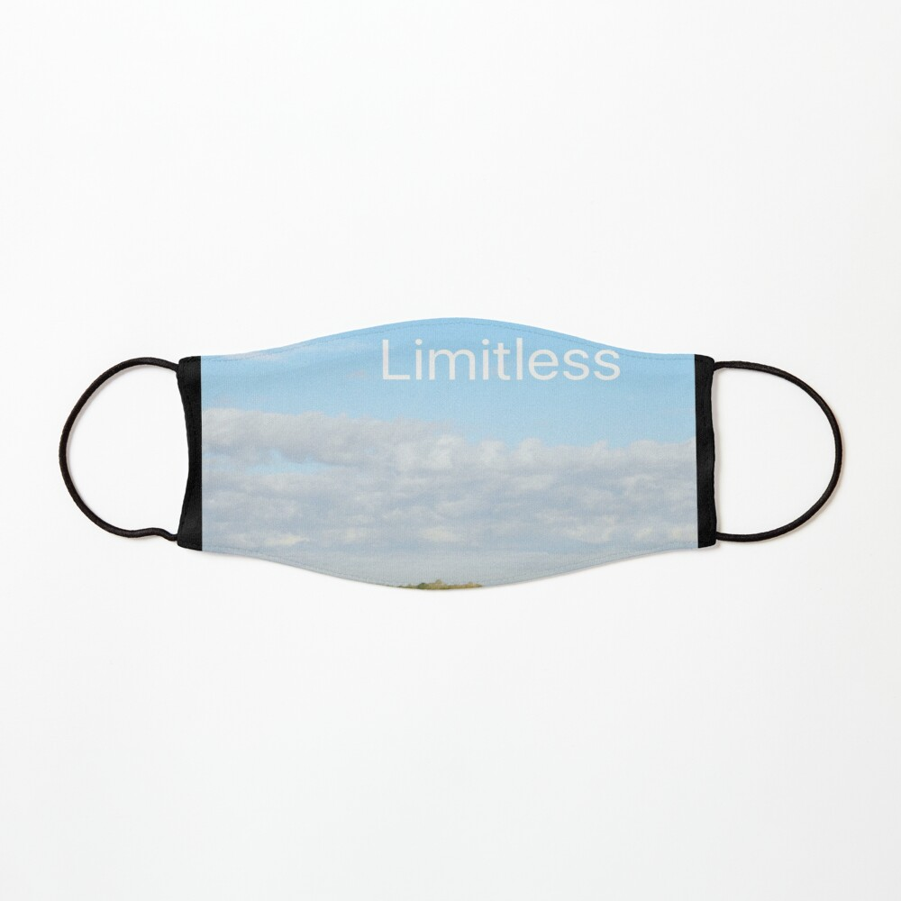 Limitless  Mask