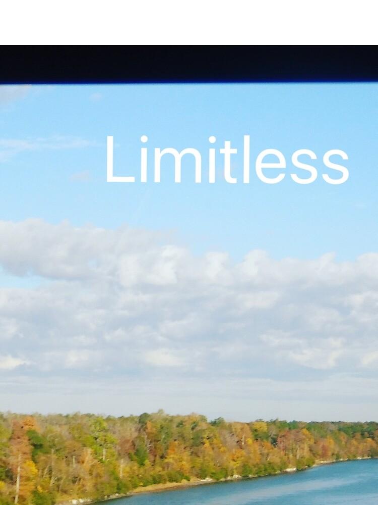 Limitless  by pandpmedia