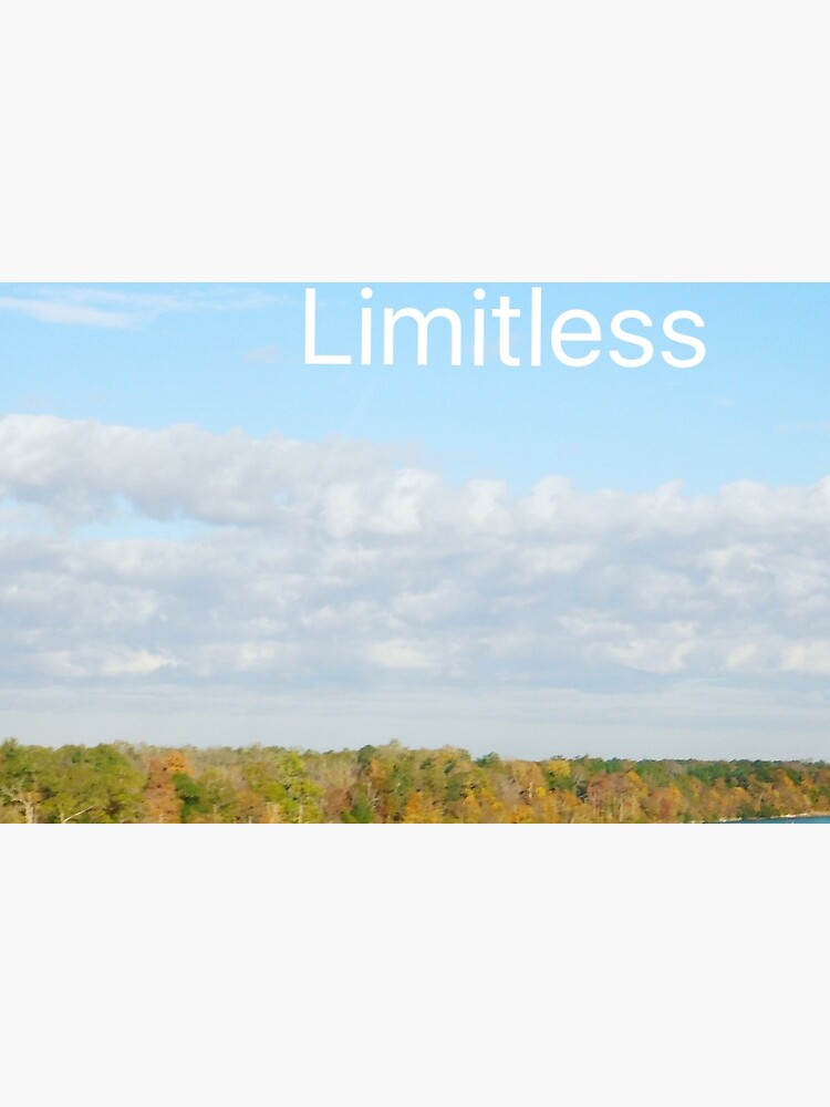 Limitless  by pandpmedia