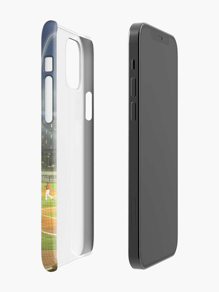 Alternate view of Take Me Out to the Ballgame Collection  iPhone Case & Cover